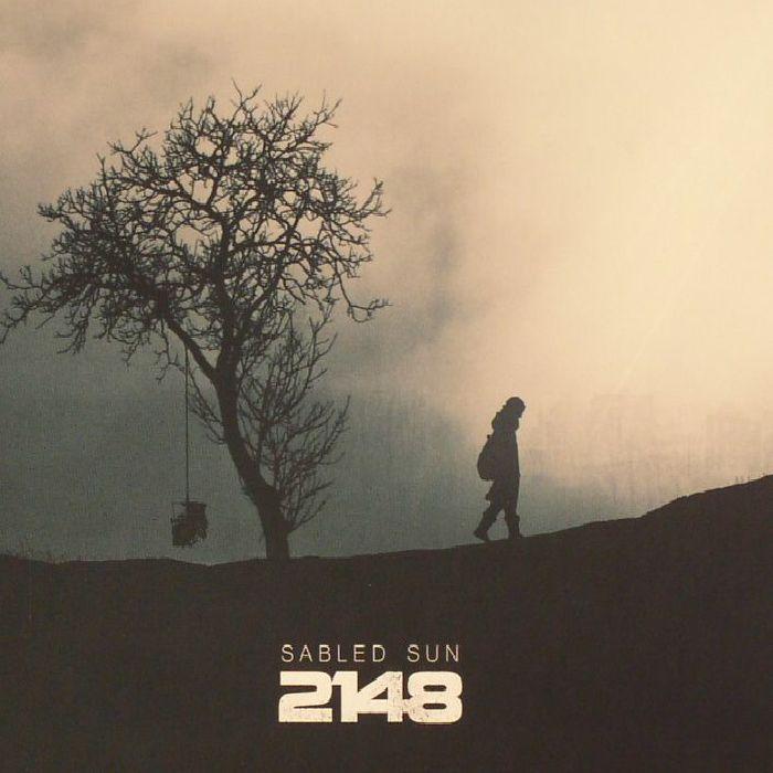 SABLED SUN - 2148