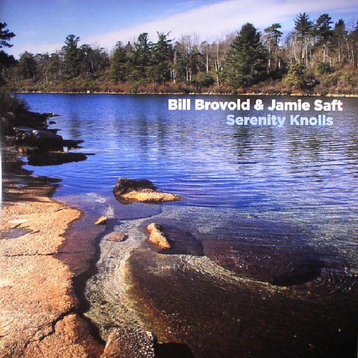 BROVOLD, Bill/JAMIE SAFT - Serenity Knolls