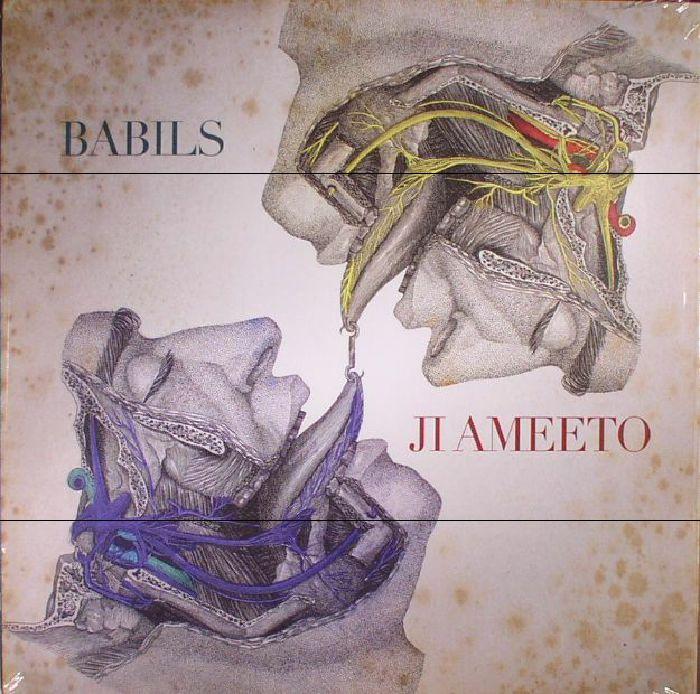 BABILS - Ji Ameeto