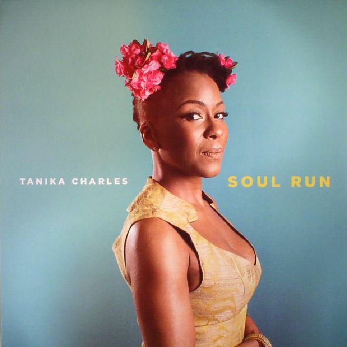 CHARLES, Tanika - Soul Run
