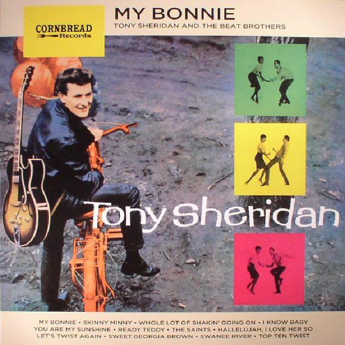 ãmy bonnie tony sheridan and the beat brothersãã®ç»åæ¤ç´¢çµæ