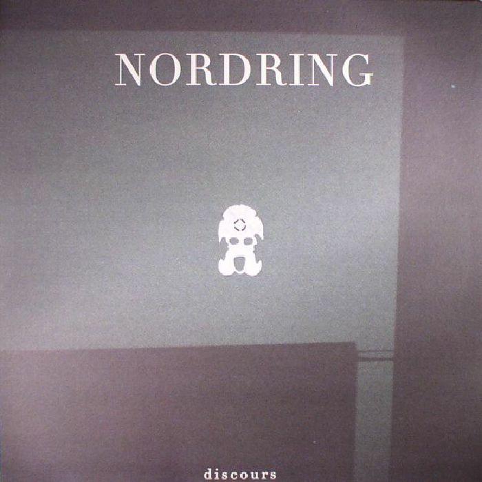 CHENAUX, Jacob/MARTYNE - Nordring