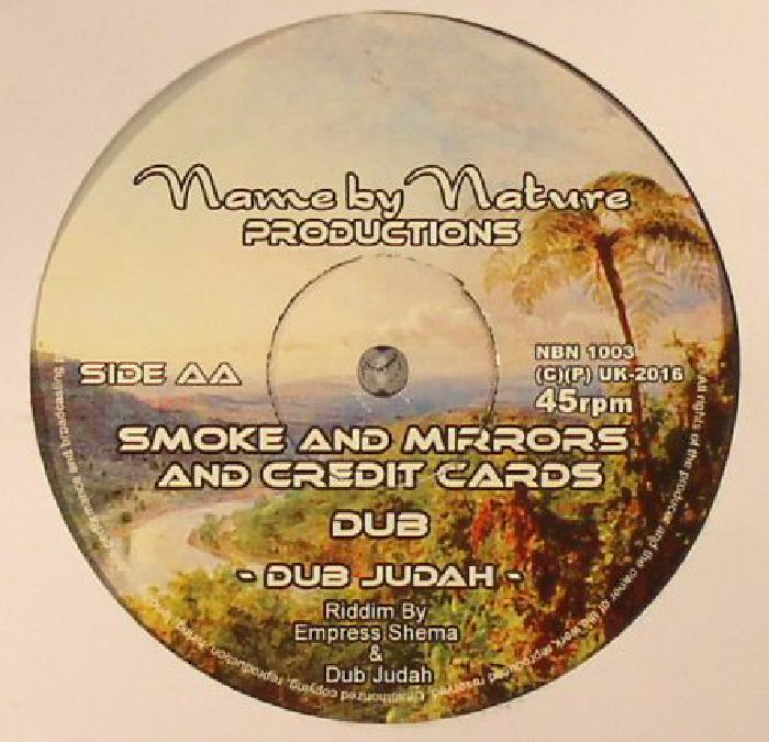 DUB JUDAH/EMPRESS SHEMA - It Could Be Nice