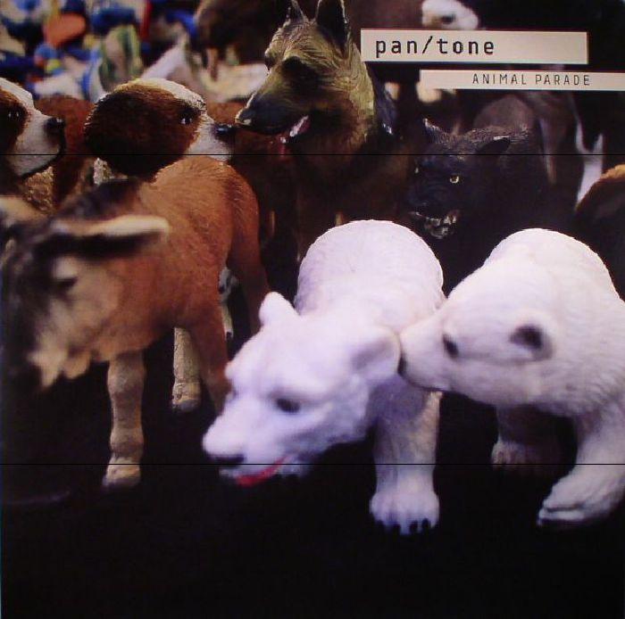 PAN/TONE - Animal Parade