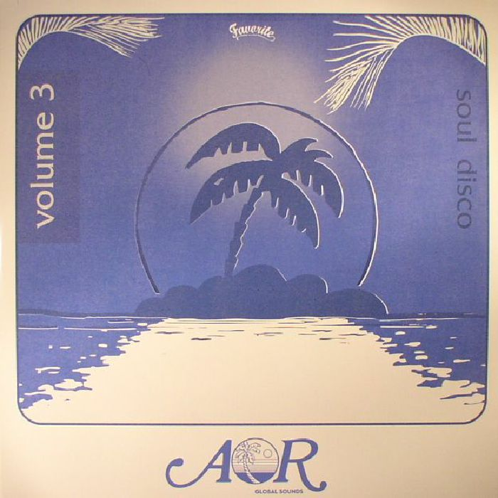 Charles MAURICE/VARIOUS AOR Global Sounds Vol 3: 1976 1985 vinyl at