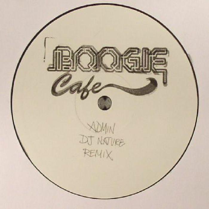 ADMIN/CHEZZ - Bossa Loops Remix EP