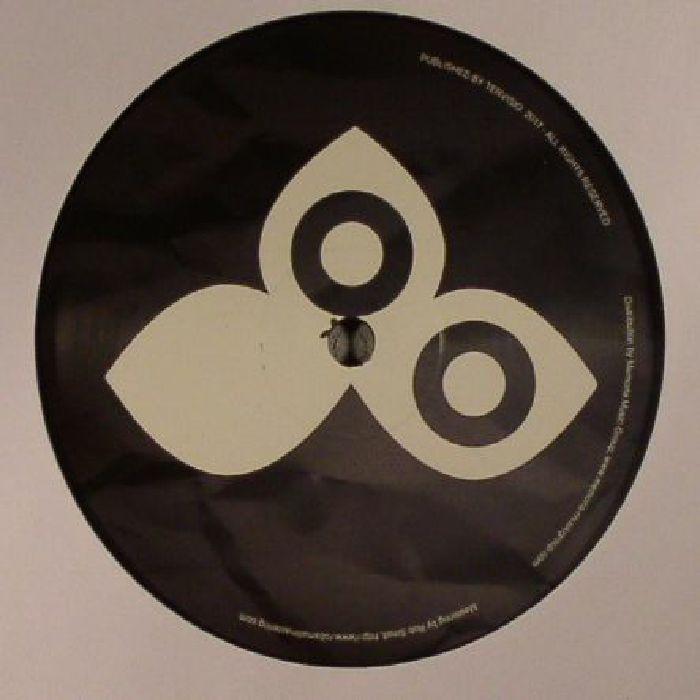 TERVISIO - Ortus EP