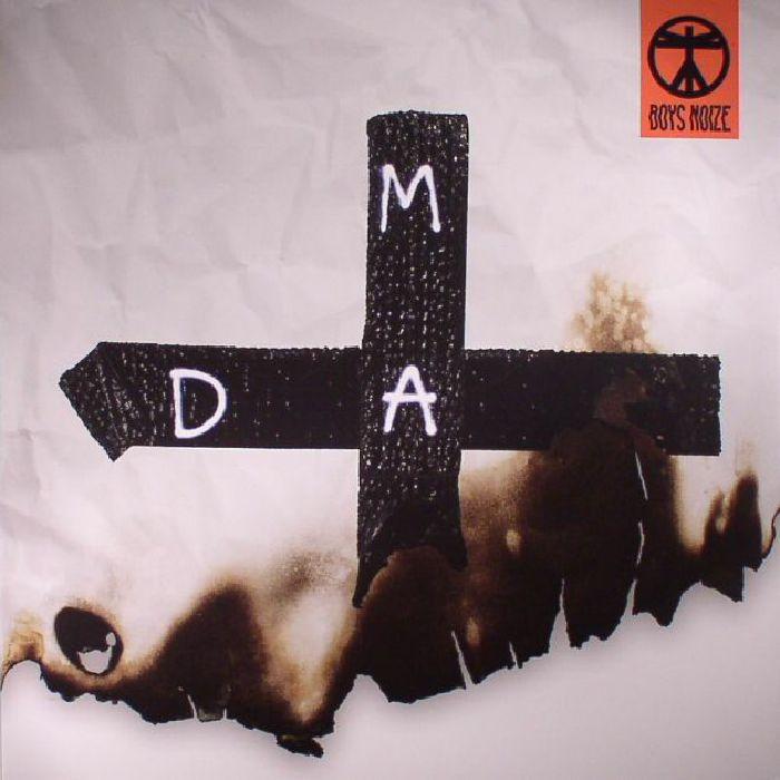 BOYS NOIZE - Mayday Remixes