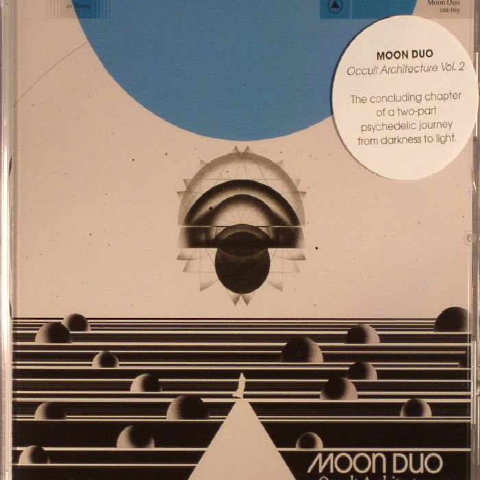 MOON DUO - Occult Architecture Vol 2