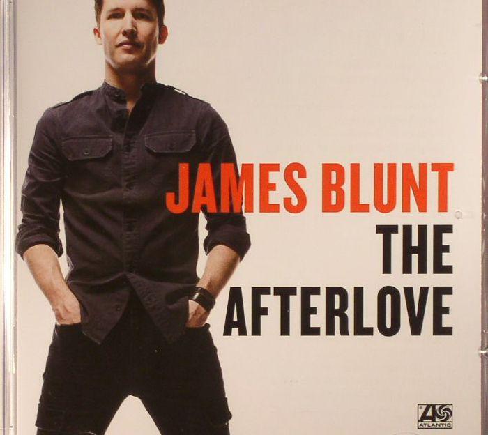 BLUNT, James - The Afterlove
