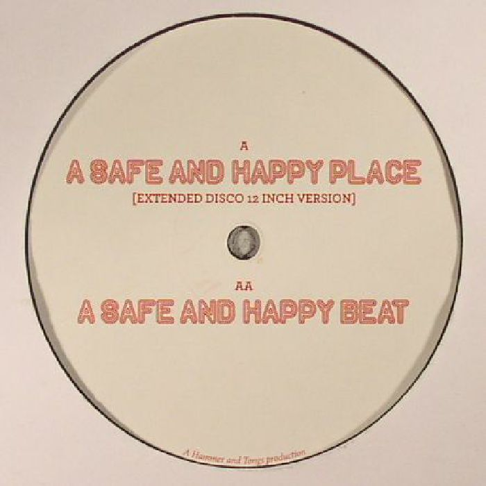 POWERDANCE - A Safe & Happy Place