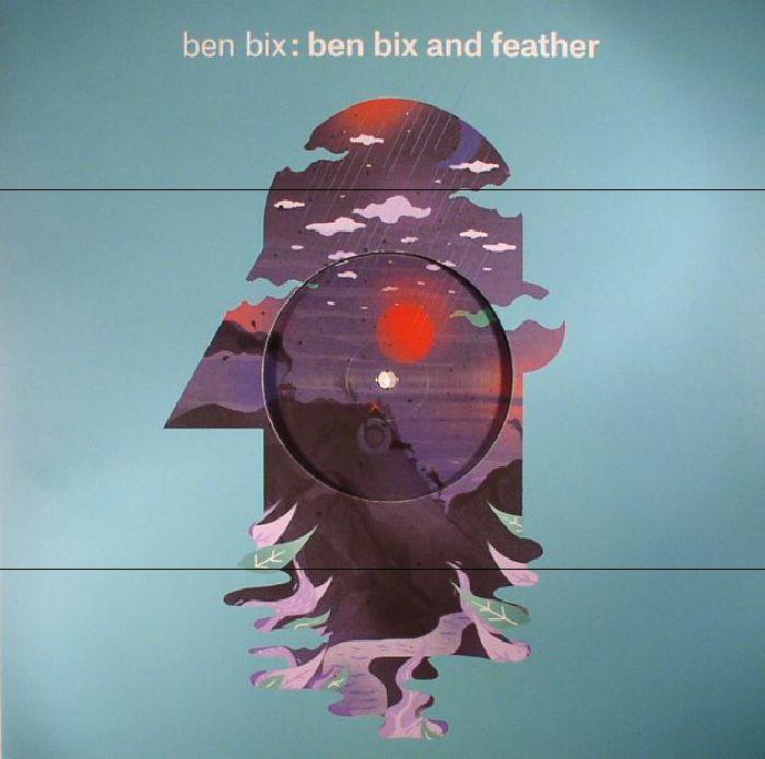 BIX, Ben - Ben Bix & Feather