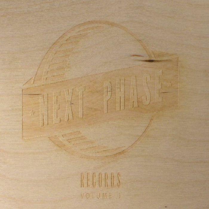VARIOUS - Next Phase Records Vol 1