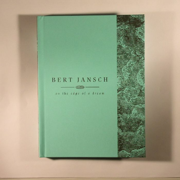 JANSCH, Bert - Living In The Shadows Part 2: On The Edge Of A Dream