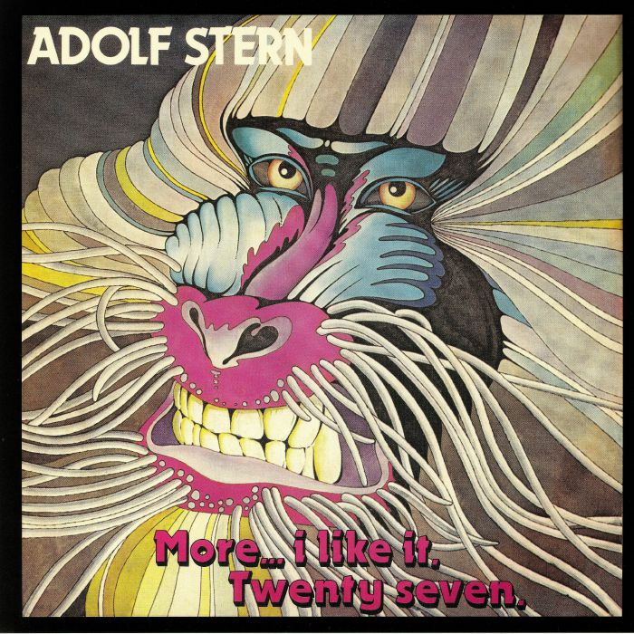 STERN, Adolf - More... I Like It
