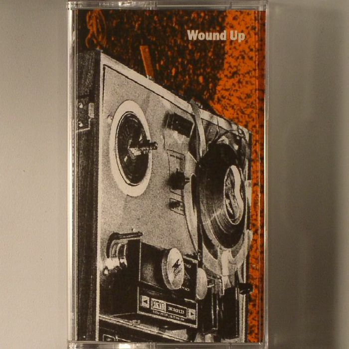 VARIOUS - Wound Up: Beat Tape