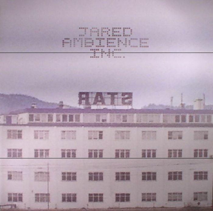JARED AMBIENCE INC - Rats