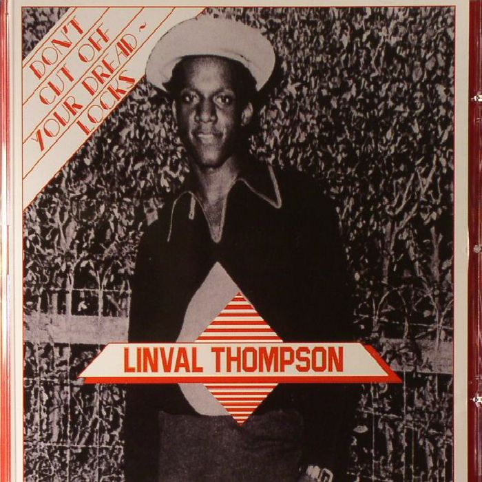 THOMPSON, Linval - Don't Cut Off Your Dreadlocks