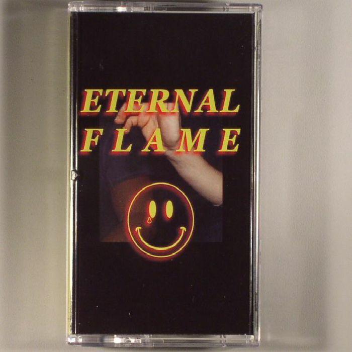 SAVED, Dave/NPLGNN - Eternal Flame
