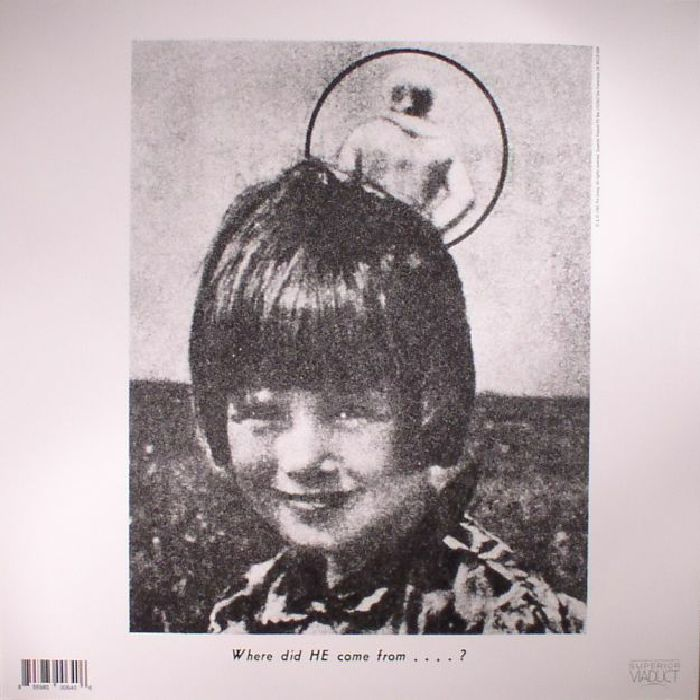 PIN GROUP, The - Go To Town (reissue) (Record Store Day 2017)