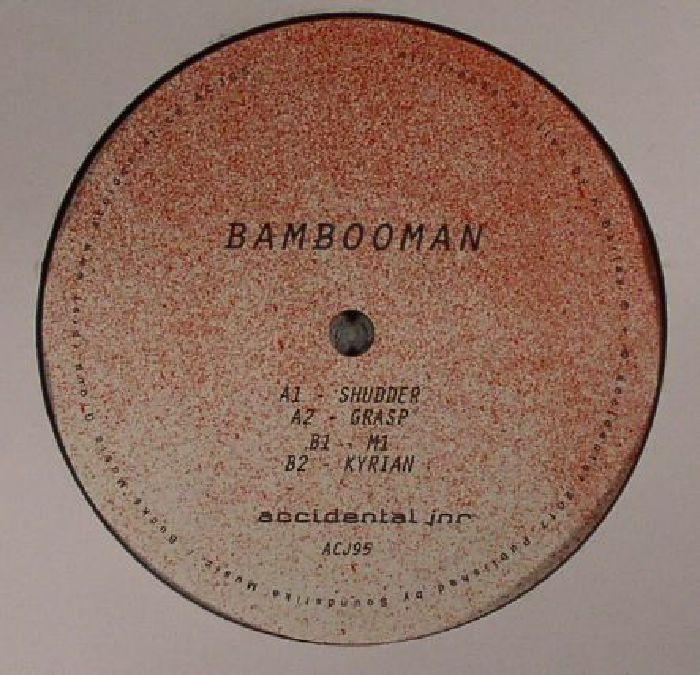 BAMBOOMAN - Shudder