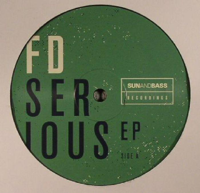 FD - Serious EP