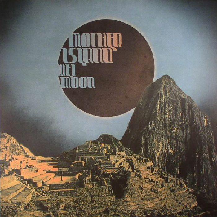MOTHER ISLAND - Wet Moon