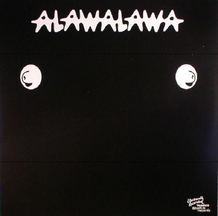 BLIND BUTCHER - Alawalawa