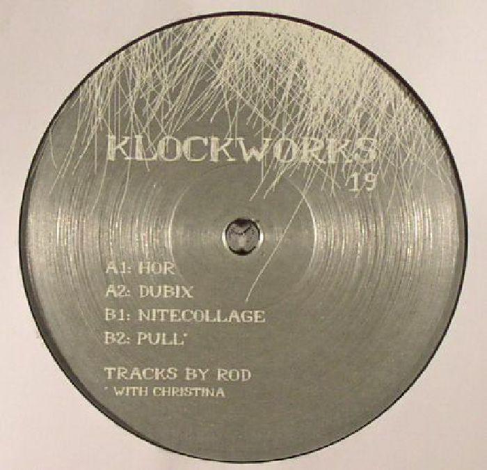 ROD - Klockworks 19