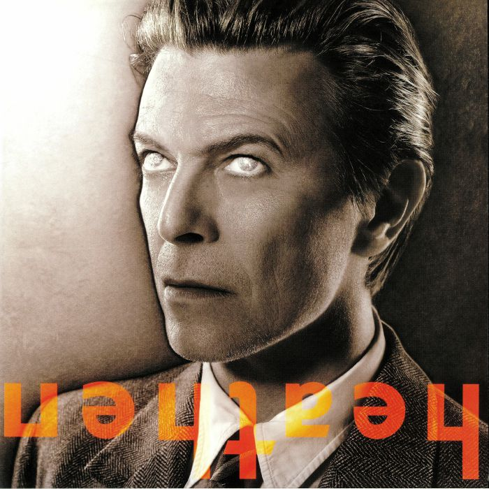 BOWIE, David - Heathen (reissue)