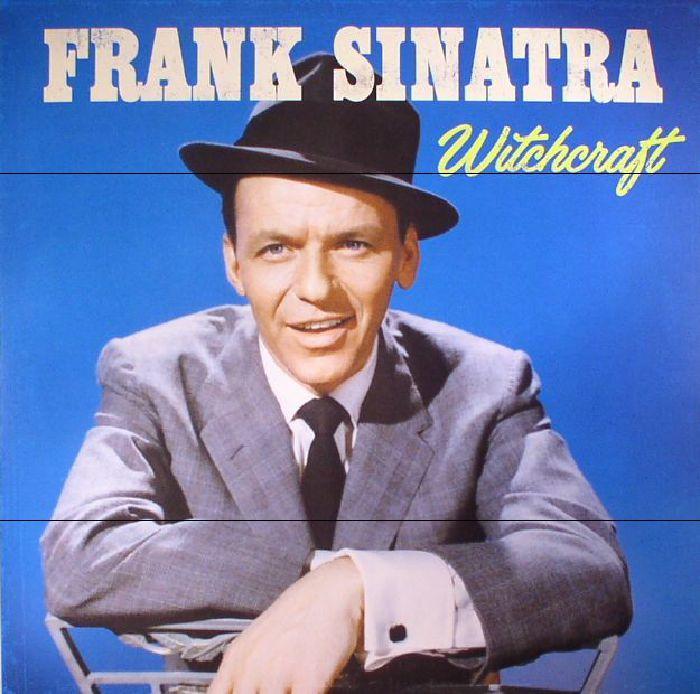 SINATRA, Frank - Witchcraft