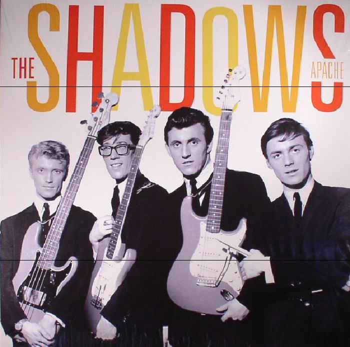 The Shadows Apache Remastered Vinyl At Juno Records