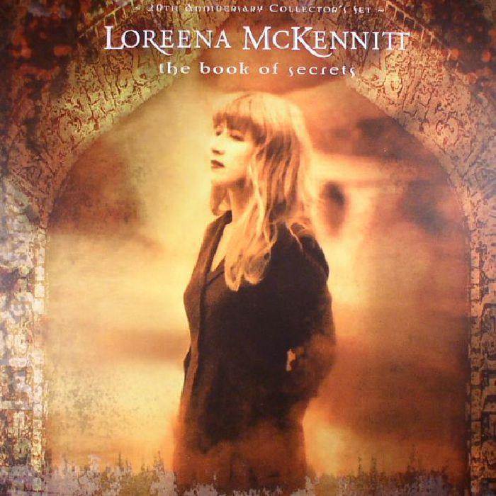 Mckennitt loreena the book of secrets movie