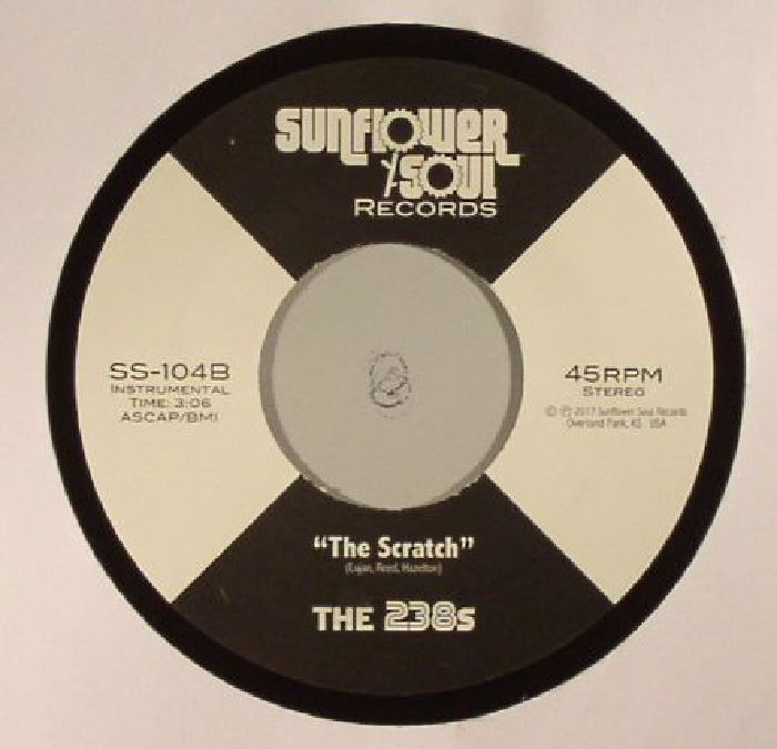 238S, The - The Itch