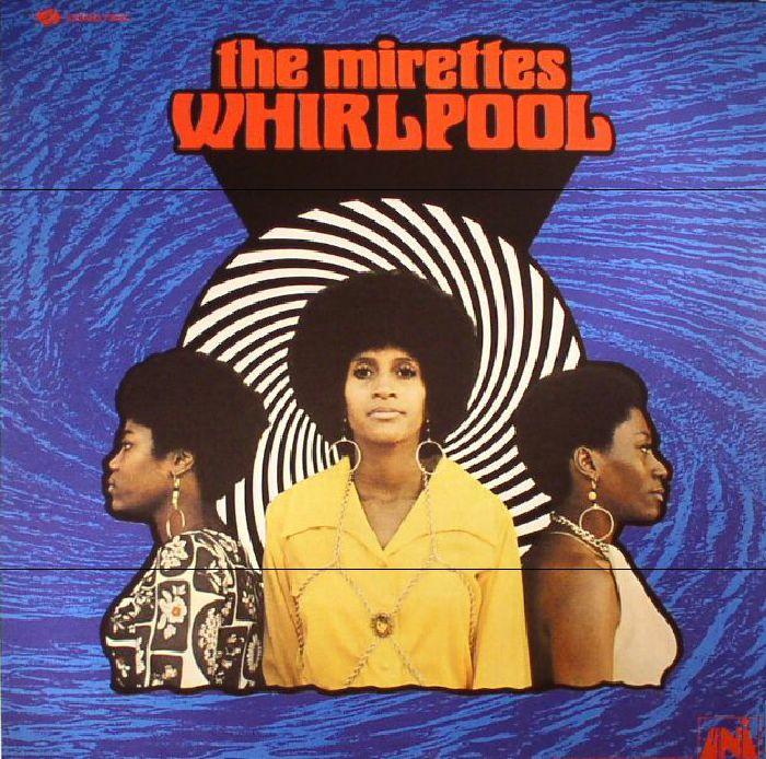 MIRETTES, The - Whirlpool