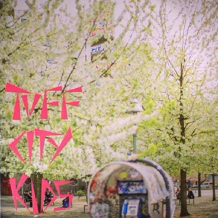 TUFF CITY KIDS - Tell Me/R Mancer (remixes)