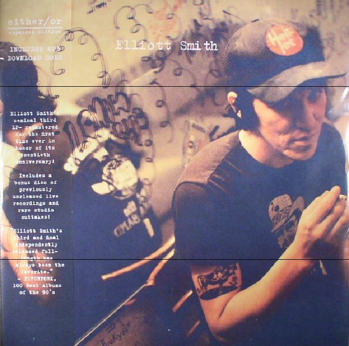 SMITH, Elliott - Either/Or (Expanded Edition)