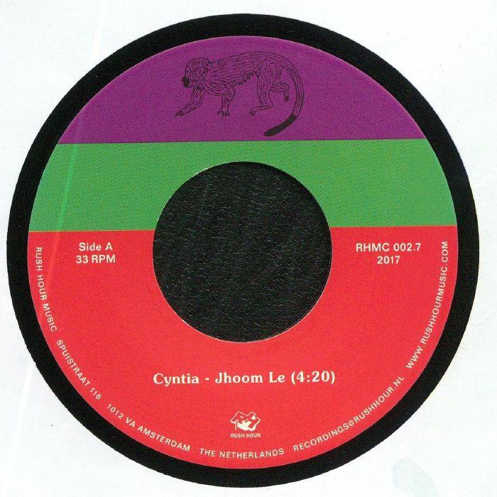 CYNTIA/ASTARIA - Jhoom Le