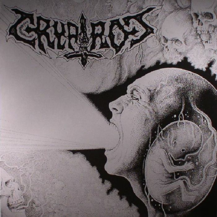 CRYPT ROT - Embryonic Devils