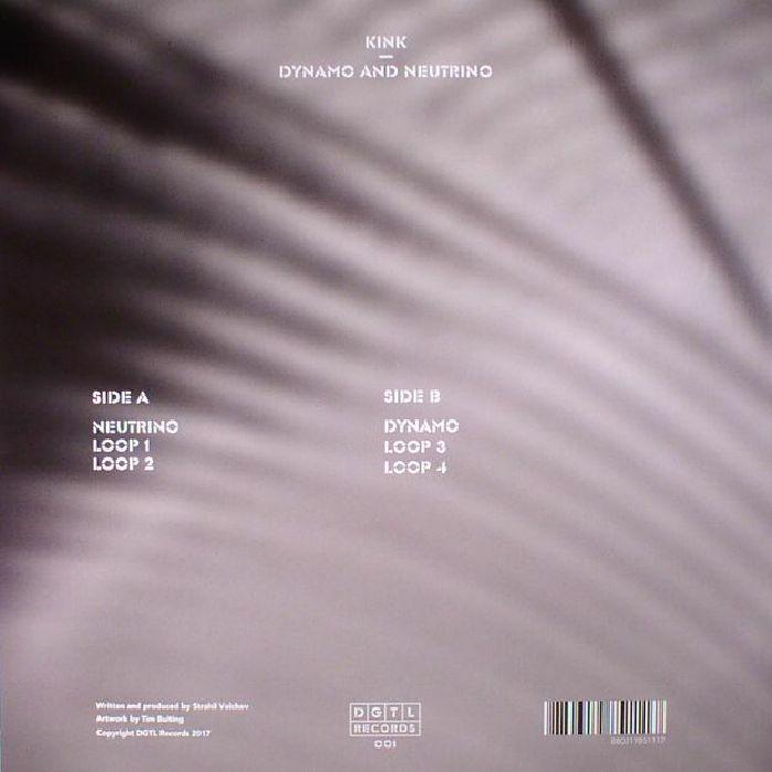 KINK - Dynamo & Neutrino