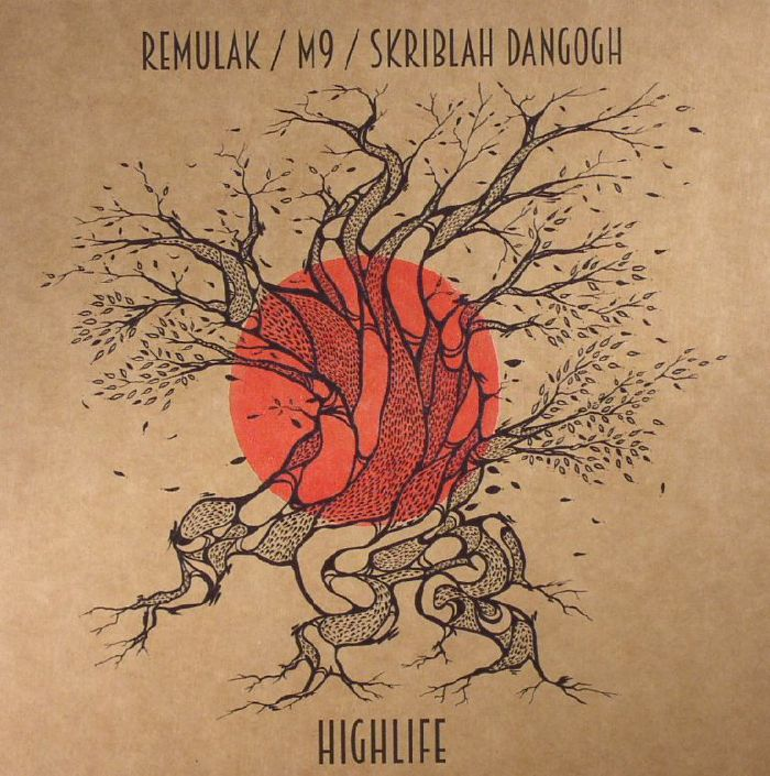 REMULAK/MELANIN 9 - Highlife