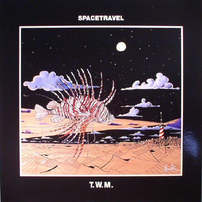 SPACETRAVEL - Consciousness
