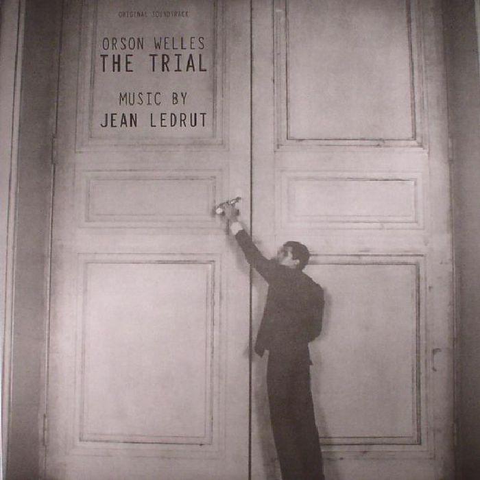 LEDRUT, Jean - The Trial (Soundtrack)