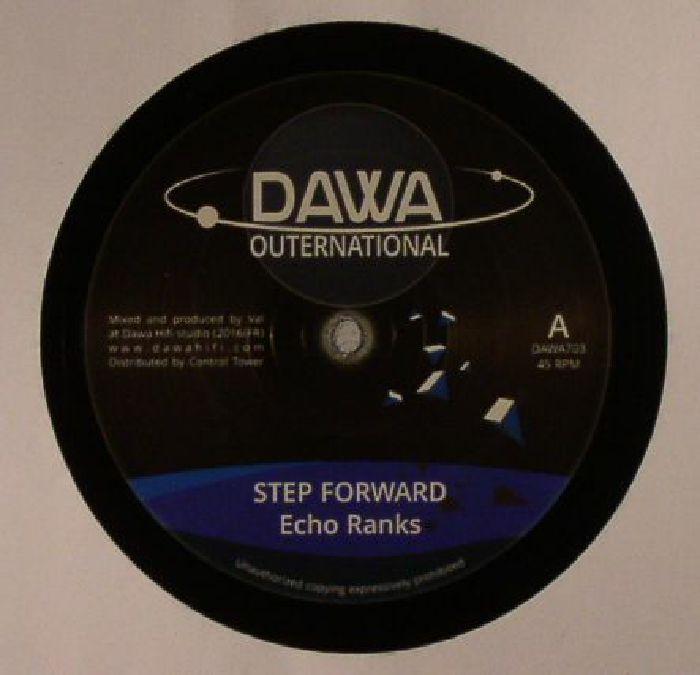 ECHO RANKS/DAWA HIFI - Step Forward