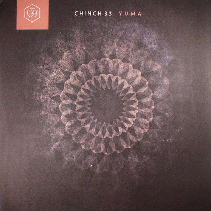 CHINCH 33 - Yuma