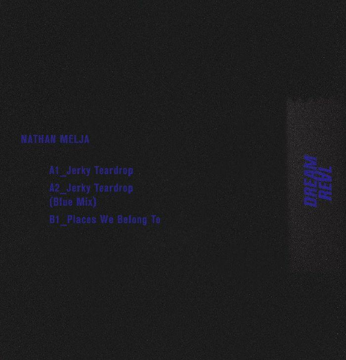 MELJA, Nathan - Jerky Teardrop