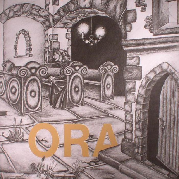 ORATORIUM - Oratorium (reissue)