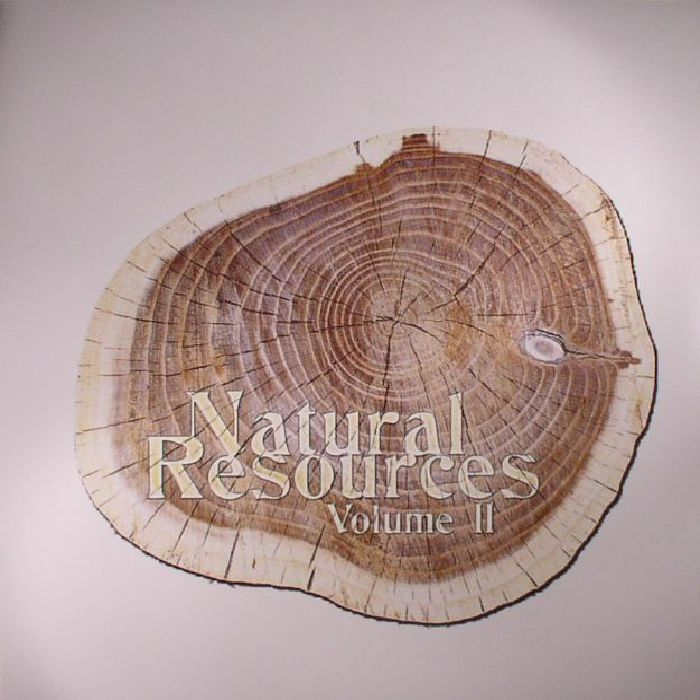 VARIOUS - Natural Resources Volume II