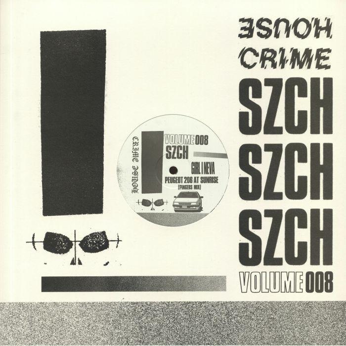 SZCH - House Crime Vol 8
