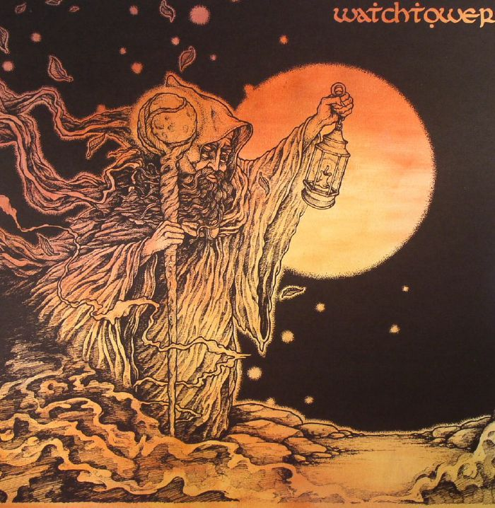 WATCHTOWER - Radiant Moon (remastered)